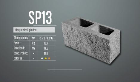 bloque de hormigon simil piedra bloques de cemento de cm