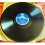 667 Mvd- Lp Disco 78 Rpm- Dec 50- Bing Crosby- E Orquestra