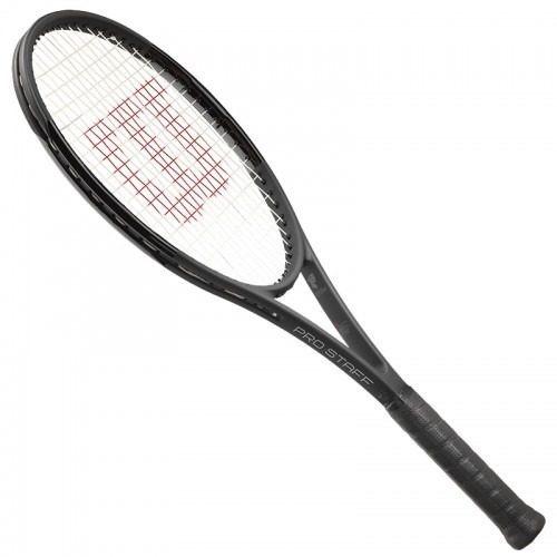 dafae3386 Raquete De Tênis Wilson Pro Staff 97 Ls