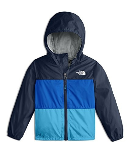 north face cortavientos niño
