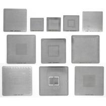 11 Estenciles De Calor Directo Para Xbox360 Y Ps3