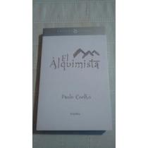 Libro El Alquimista / Paulo Coelho