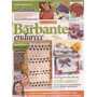 Artesanato - Lily Barbante Endurece Nº 9 Lacrada