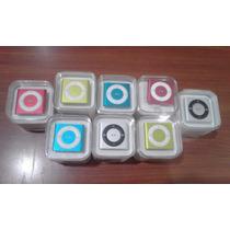 Mini Ipod Shuffle De 2gb