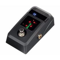 Korg Pitchblack Poly Pb-03 Polyphonic Tuner Pedal Afindor