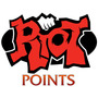 Rp Riot Points, Skins, Wards, Iconos