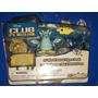 Club Penguin Series 8 Blue Dragon