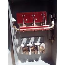 Caja Para Fusibles 100amp 600v Square D