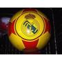 Balon De Futbol Barcelona Y Madrid
