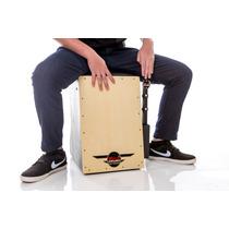 Chimbal Lateral Para Cajón - Acessórios Witler Drums