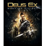 Deus Ex: Mankind Divided Pc - Cd Key Steam