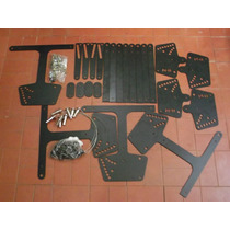 Kit Completo 2 Caixas Fly P Line Array Jell112 Jell Sound