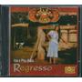 Cd Mara Lima - Regresso (bônus_playback)