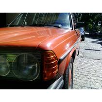 Mercedes Benz 230 1981 (no Bmw; No Volvo)