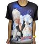 Camisas Camiseta De Animes - Hitsugaya Toshiro Bleach Bankai