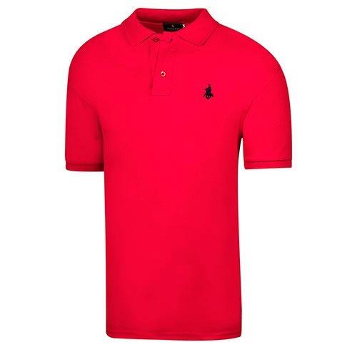 Playera Casual Hombre Polo Club 102 Rojo 82337 Q4 -   495.00 en Mercado  Libre 1dddc5c772f55