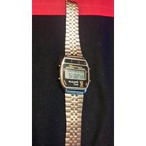 Reloj De Pulsera Ambassador Rockabilly Time (elvis Presley)