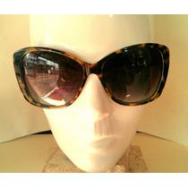 Óculos De Sol 775 Sete Sete Cinco Em Acetato Na Cor Marron