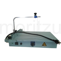 Cortadora Unicel Manual, Control De Temperatura Moritzu