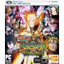 Naruto Ultmate Ninja Storm Revolution Para Pc