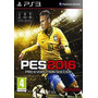 Nuevo Fisico Pes 16 Pro Evolution 16 Soccer