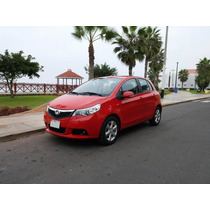 Great Wall Voolex C10 Rojo 2014