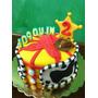 Torta,cupcakes,galletas Toy Story