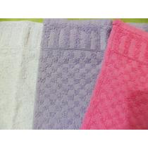 Toallitas/toallas 20 X 30 Ideal Souvenirs, Spa X10 Unidades