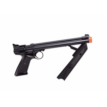 Pistola De Aire Crosman P1377 American Classic