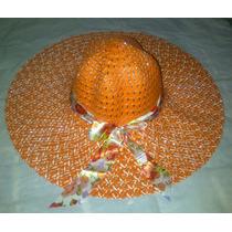 Sombreros Playeros Para La Piscina Paseos Tú Decides Cuando
