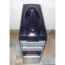 Case Cpu Computador Con Fuente De Poder 500w