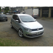 Vw Fox 2010 Full