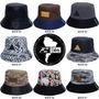 Bucket Hat // Pescadores // Sombreros