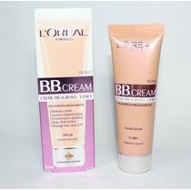 Base Para Rosto B.b Cream L