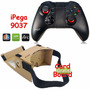 Ipega 9037 - Control De Juegos, Gamepad, Android, Pc, Iphone