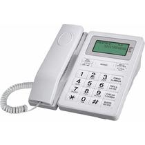 Telefono Telmex Con Identificador De Llamadas, Servicios.