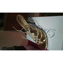 Sandalias Calzados De Dama Importadas En Oferta