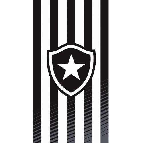 Toalha De Praia Dolher Velour Botafogo 06 - R  49 ef3d20f85af10