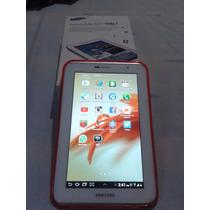 Tabla Samsung Galaxy Tab 2 7.0 Tipo Telefono Orginal