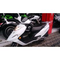 Suzuki Burgman Ano 2015 Apenas 6000km Shadai Motos