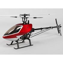 Helicóptero Hk 450 Pro Tt 3d
