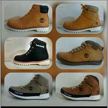 Zapatos Timberland De Caballero Colombianos
