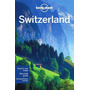 Lonely Planet | Switzerland 7º Edicion | Guia Ingles