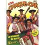 Los Chaque Che - La Maquina De Hacer Bailar ( Dvd )