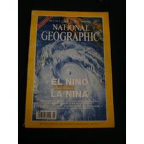 National Geographic - El Niño La Niña Vol. 4 #3 En Español