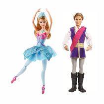 Barbie Y Las Zapatillas Magica Original De Mattel Azul