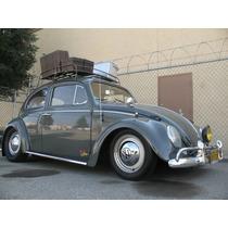 Vw Escarabajo 1966