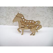 30 Cavalinho Porta Lapis, Cavalo Mdf, Country,fazendinha