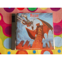 Meat Loaf Cd Bat Out Of Hell 2 Back Into Hell.1993