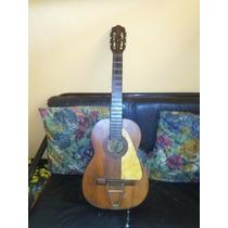 Guitarra Acustica Tatay